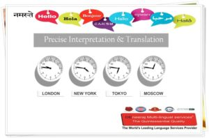 French translators in Delhi